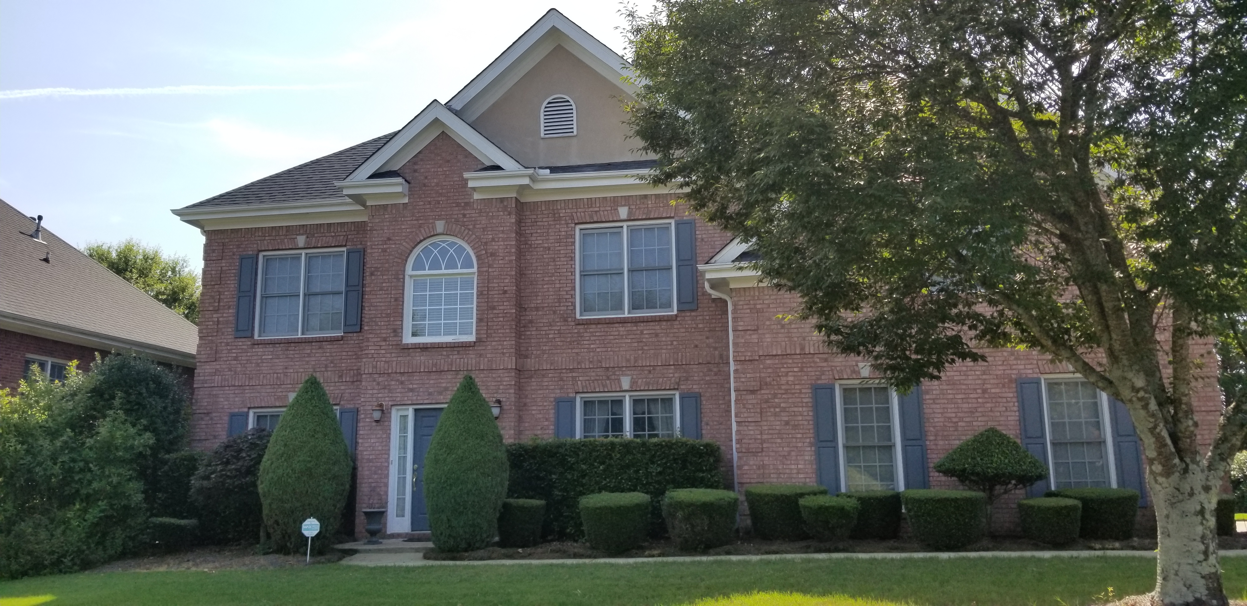 5 BR/4 BA Single Family at Johns Creek