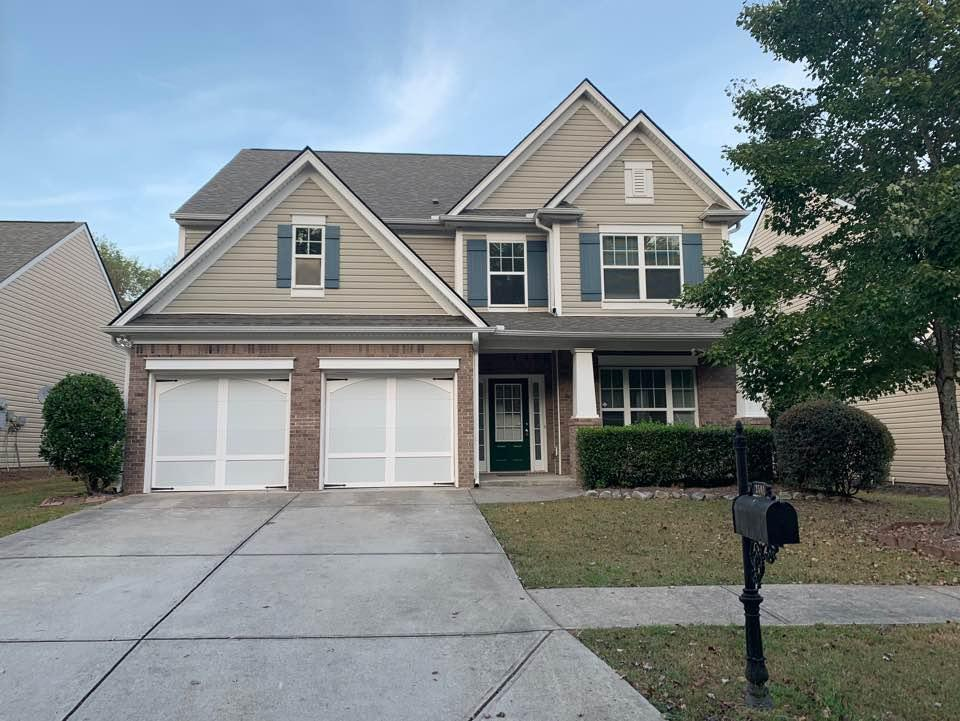 4BR/2.5 Bath  Single Family House in Buford