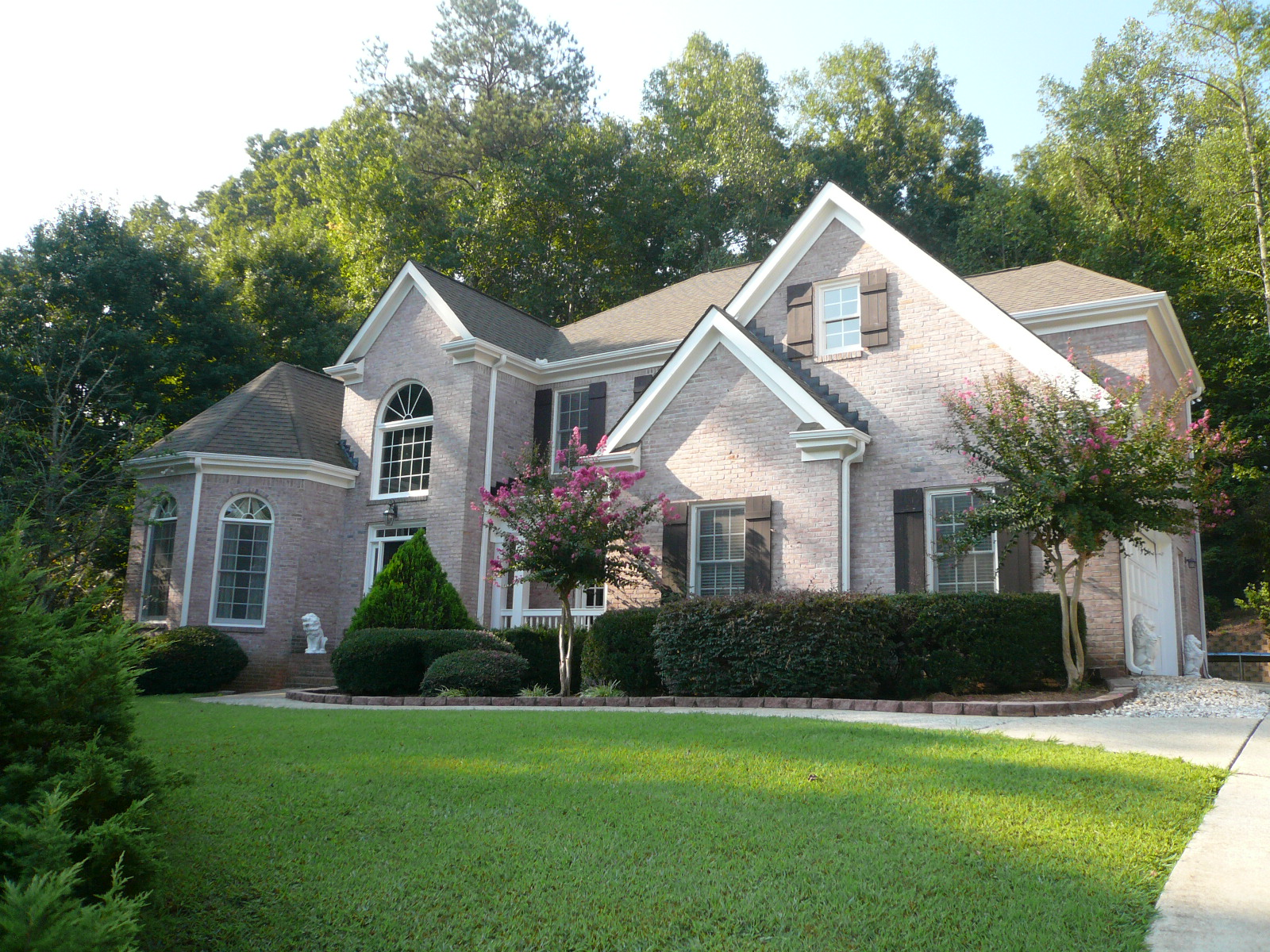 5 BR/ 4.5 Bath Single Family House in Johns Creek
