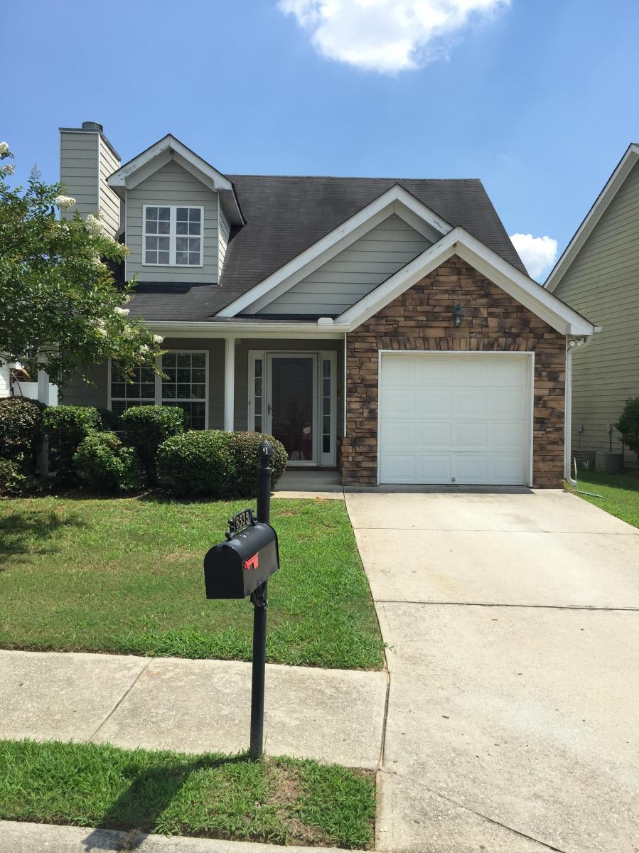 2BR/2.5BA House in Mulberry Park, Braselton