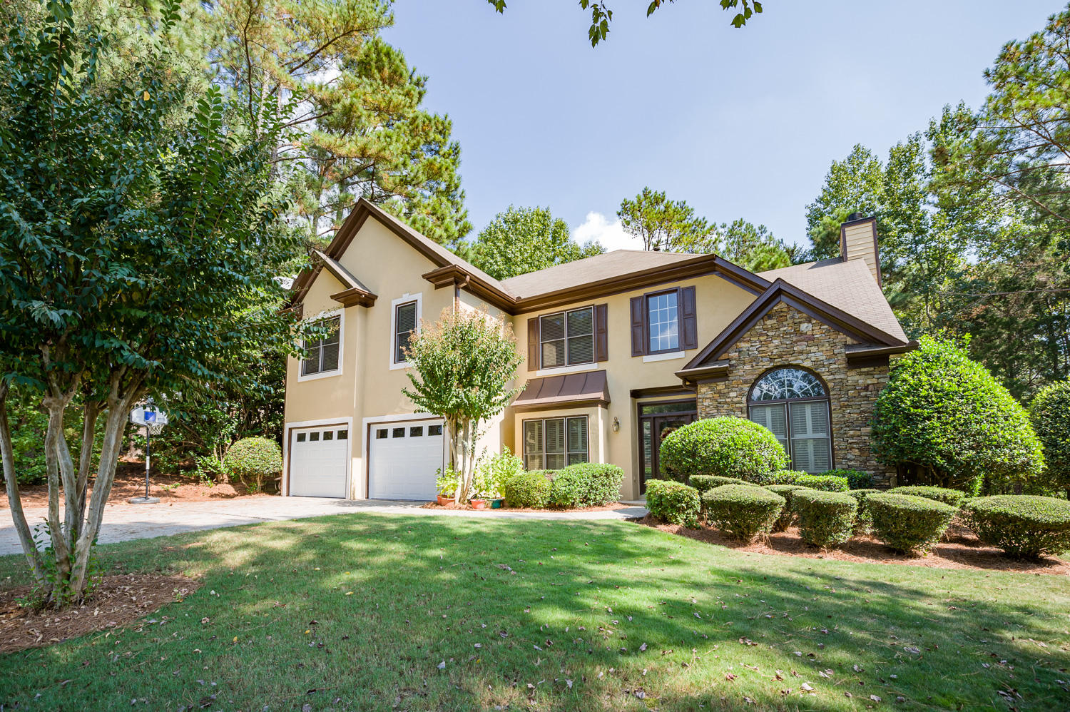 Beautiful 4BR/3BA House In Johns Creek
